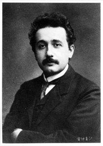 Albert Einstein2