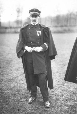Lieutenant de Vaisseaux Hébert