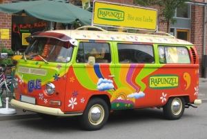 Combi-volkswagen légendaire!!