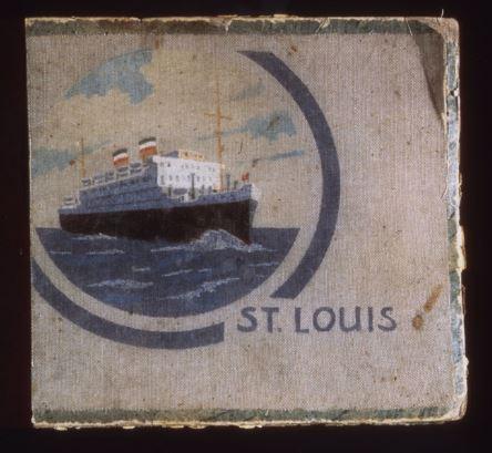 Paquebot Saint Louis