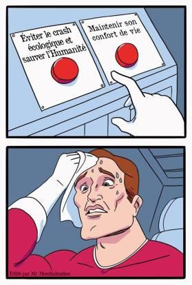 dilemme écolo