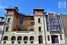atelier simon-Marq  44 rue Ponsardin
